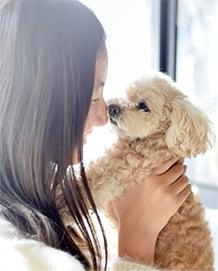 人と動物のより良いコミュニケーションをサポートする